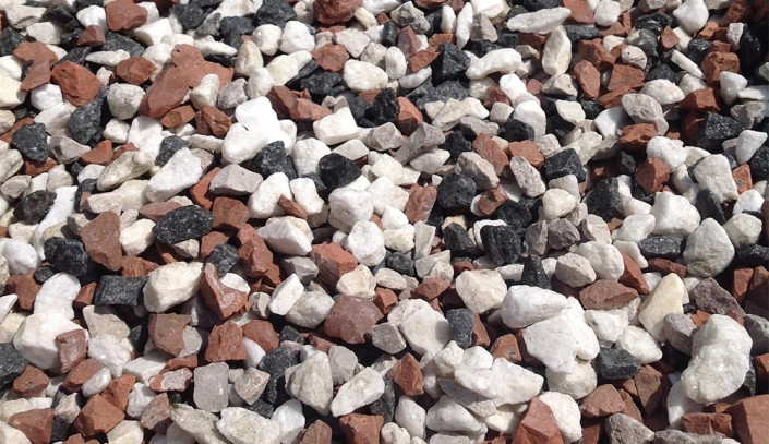 Decorative Gravel in Leicester