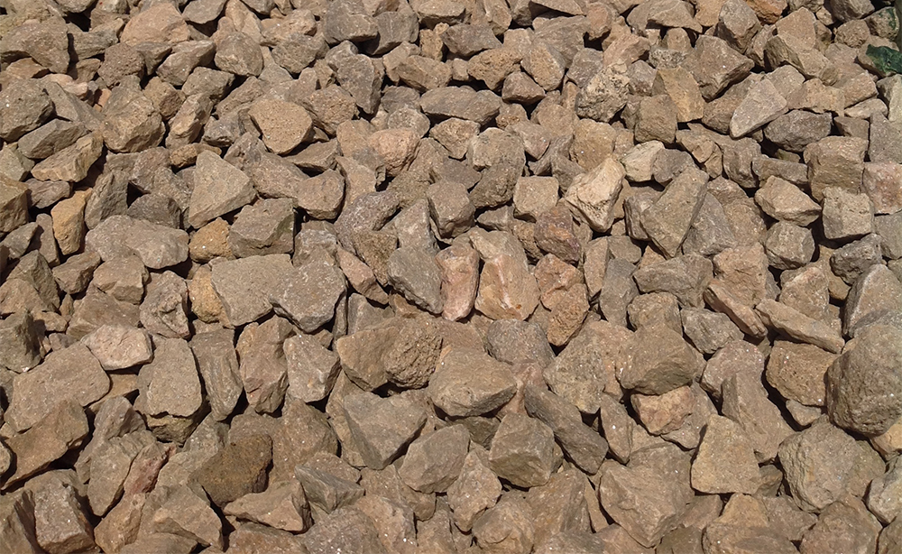 Gravel suppliers in Leicester