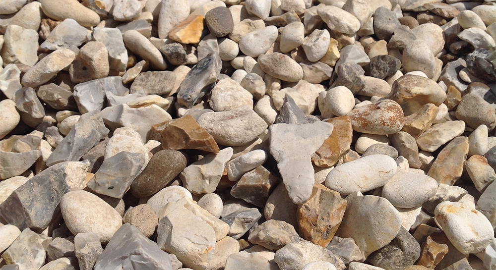 Gravel Suppliers